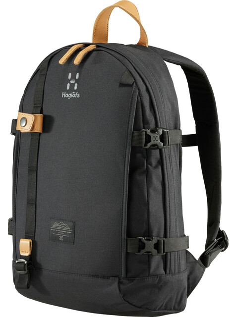 Haglöfs Tight Malung Medium Backpack True Black